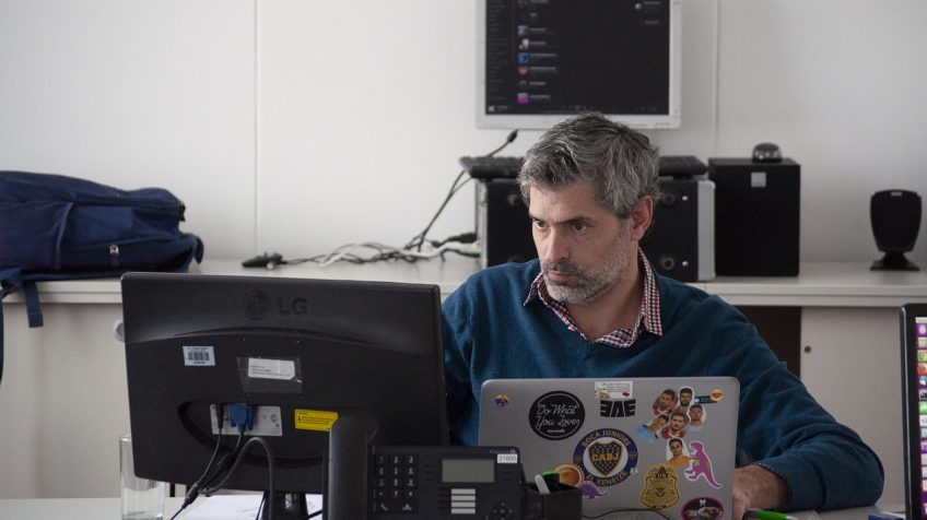program methodology software